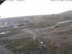 Base Station at Ylläs Ski Resort