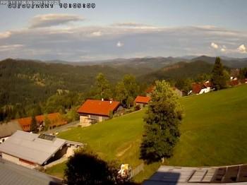 Bavarian Forest - Hotel Waldeck in Mitterdorf