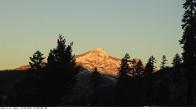 bbq deck at Sierra at Tahoe