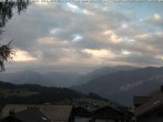 Beatenberg - Blick auf Jungfrau-Gruppe