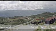 Beitostolen Ski Resort: Radisson Blu