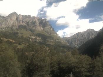 Berg Gemmi