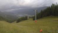 Skigebiet Weissensee - Bergstation