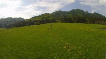 Bergbahnen Weissensee – Seewiesenlift