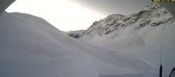 Berghütte Chamonna Tuoi