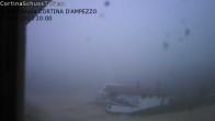 """Cortina d'Ampezzo: Berghütte """"Duca d'Aosta"""""""