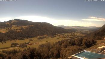 Webcam Hotel Bergkristall
