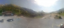 Balme-Massiv, La Clusaz