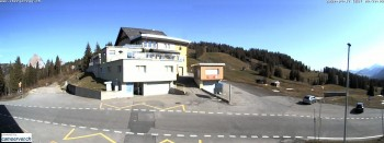 Bergpass Ibergeregg