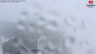 Bergstation auf dem Zugspitzgipfel