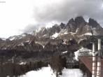 Bergstation Bigontina