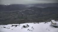 Bergstation Coronet Peak