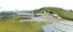 Bergstation Crêt du Loup