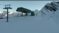 Bergstation GBX