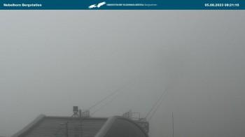 Bergstation Höfatsblick