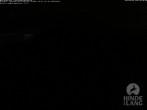 Bergstation Hornbahn, Blick Rodelbahn