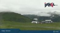 Skigebiet Ischgl: Bergstation Idalp