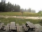 Bergstation im Skigebiet Dwie Dolny Muszyna Wierchomla