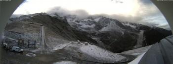Bergstation l'Oursière