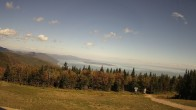 Le Massif: Bergstation