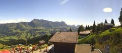 Bergstation Marbachegg