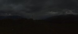 Crans Montana: Bergstation Nationale