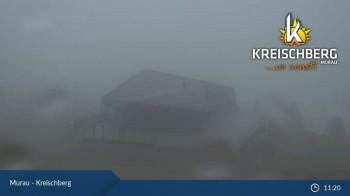 Kreischberg: Bergstation Sixpack