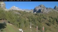 Bergstation Ovronnaz-Jorasse (1940 m)