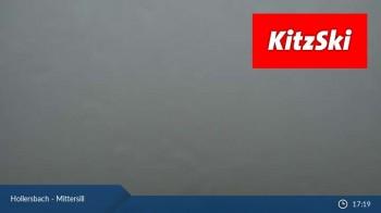 Mittersill: Bergstation Panoramabahn - Resterhöhe