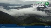 Bergstation Rofan Seilbahn