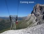 Bergstation Rosetta