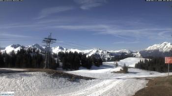 Bergstation Schwänzelegg