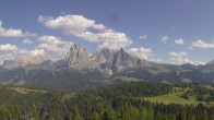 Bergstation Seiser Alm