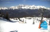 Fageralm: Bergstation Vorderfager
