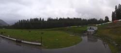 Biathlon Arena Lenzerheide