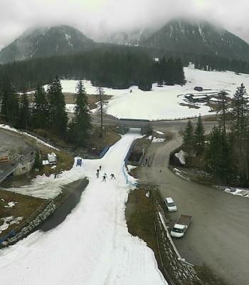Biathlonstadion Antholz