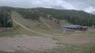 Björnrike Ski Resort - Base Station Grizzly Express