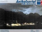 Blick auf Antholz Niedertal (Antholzertal in Südtirol)