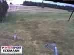 Blick auf das Skigebiet Stollenbach
