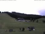 Blick auf den Schneeberg Waldau