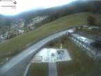 Blick auf die Giggijochbahn