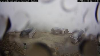Gütsch, Andermatt