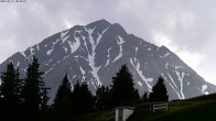 Blick auf Rosskogel (Oberperfuss, Tirol)