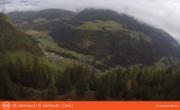 Blick auf St. Gertraud im Ultental (Südtirol)