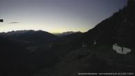 Blick über das Kaunertal, Oberfalpetan