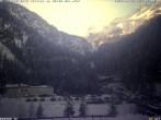 Weisssee Gletscher Welt