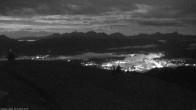 Blick vom Gerlitzen Gipfel