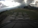 Blick vom Monte Marca Richtung Westen