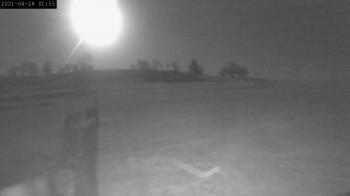 Blick von der Talstation der Frankenlifte Wurzbach