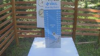 Vail: View Snow Stake